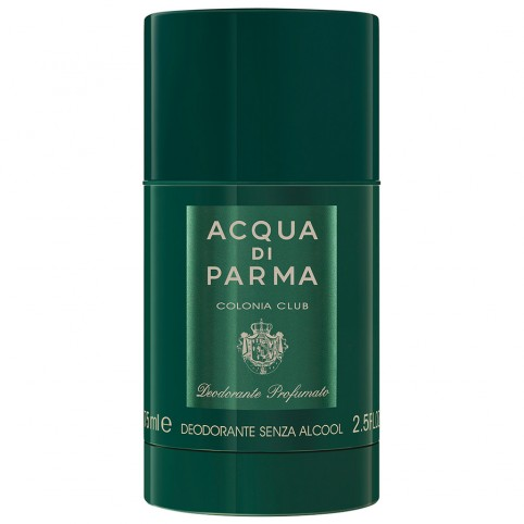 Acqua di parma colonia club deo stick 75ml - ACQUA DI PARMA. Perfumes Paris