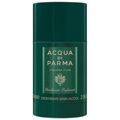 Acqua di parma colonia club deo stick 75ml - ACQUA DI PARMA. Perfumes Paris
