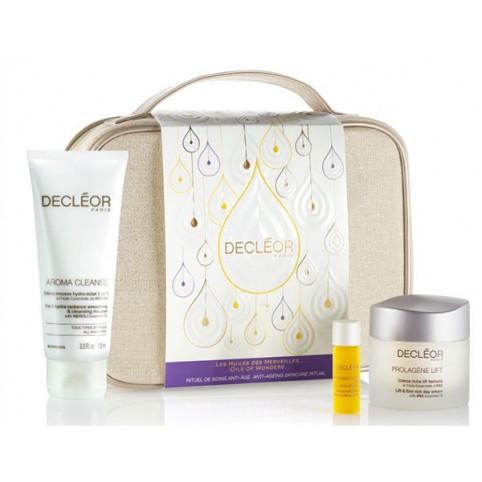 Set decleor crema prolagene lift 50ml+minitallas - DECLEOR. Perfumes Paris