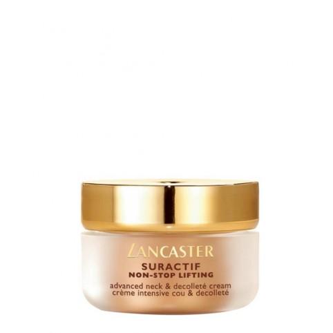 Lancaster suractive confort lift neck decollete 50ml - LANCASTER. Perfumes Paris