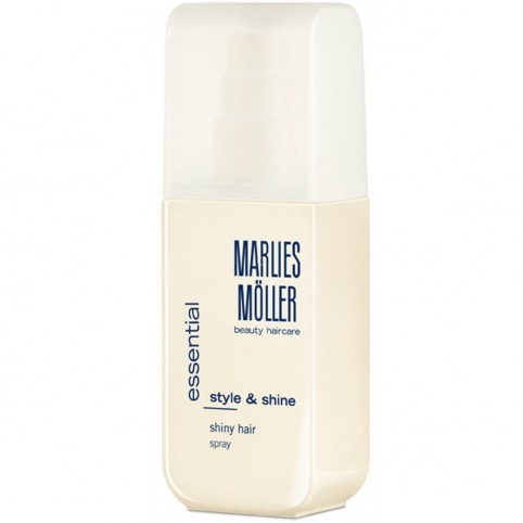 Marlies moller shiny hair spray 125ml - MARLIES MOLLER. Perfumes Paris