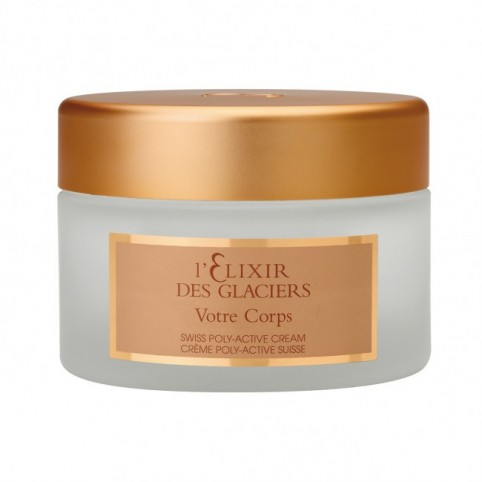 Valmont elixir des glaciers creme corps 200ml - VALMONT. Perfumes Paris