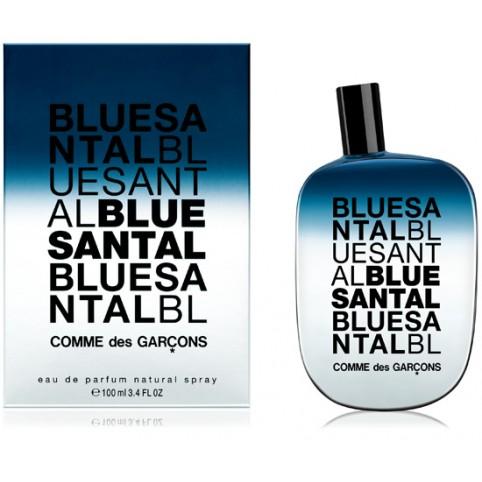Comme des garçons bleu santal edp 100ml - COMME DES GARÇONS. Perfumes Paris