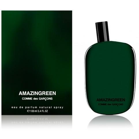 Comme des garçons amazingreen edp 100ml - COMME DES GARÇONS. Perfumes Paris