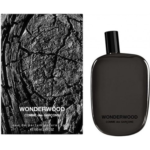 Comme des garçons wonderwood edp 100ml - COMME DES GARÇONS. Perfumes Paris