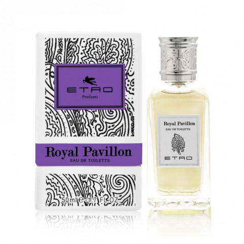 Etro royale pavillon edt 50ml - ETRO. Perfumes Paris