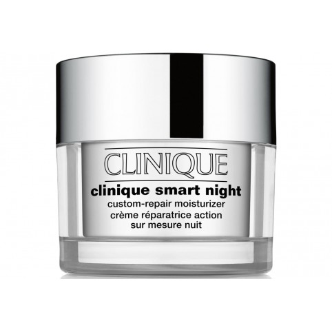 Clinique smart crema noche p/seca mixta 50ml z5cl - CLINIQUE. Perfumes Paris
