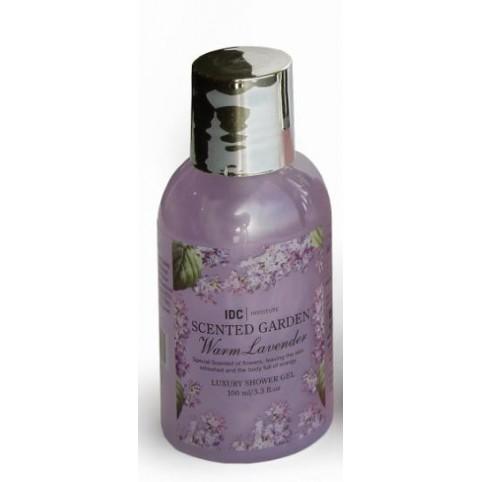 Idc scented garden gel lavanda 100ml - IDC. Perfumes Paris