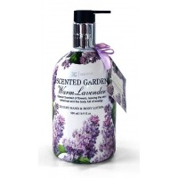 Scented Garden Body Milk Lavanda 100ml - IDC. Comprar al Mejor Precio y leer opiniones