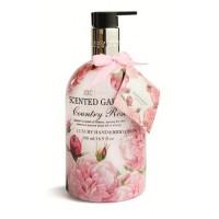 Idc scented garden body milk country rose 100ml - IDC. Comprar al Mejor Precio y leer opiniones