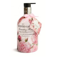Scented Garden Body Milk Country Rose 100ml - IDC. Comprar al Mejor Precio y leer opiniones