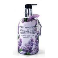 Scented Garden Hand Wash Lavanda 500ml - IDC. Comprar al Mejor Precio y leer opiniones