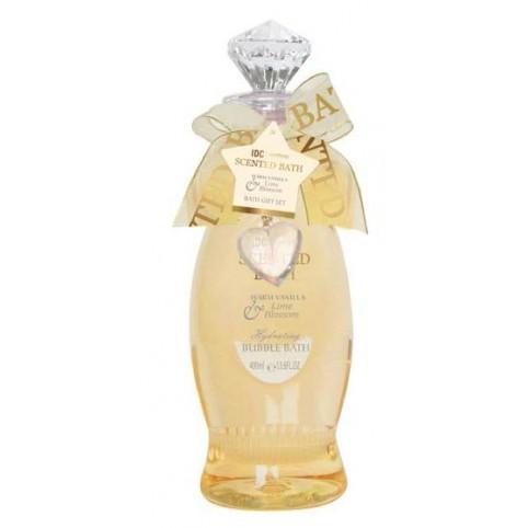 Idc natural sweet scented bubble bath 410ml - IDC. Perfumes Paris