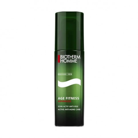 Biotherm Homme Age Fitness Advanced Soin Jour 50ml - BIOTHERM. Perfumes Paris