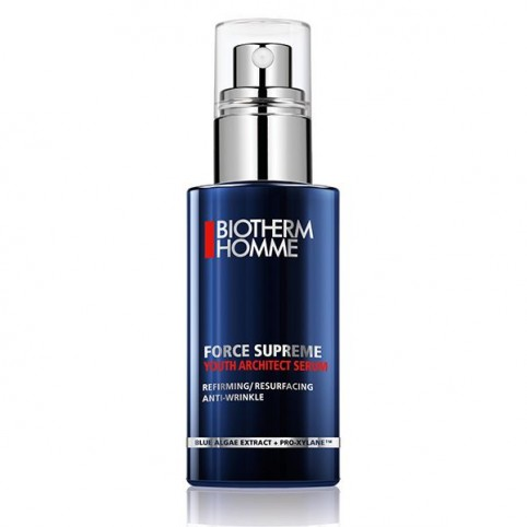 Biotherm Homme Force Supreme Youth Architect Serum 50ml - BIOTHERM. Perfumes Paris