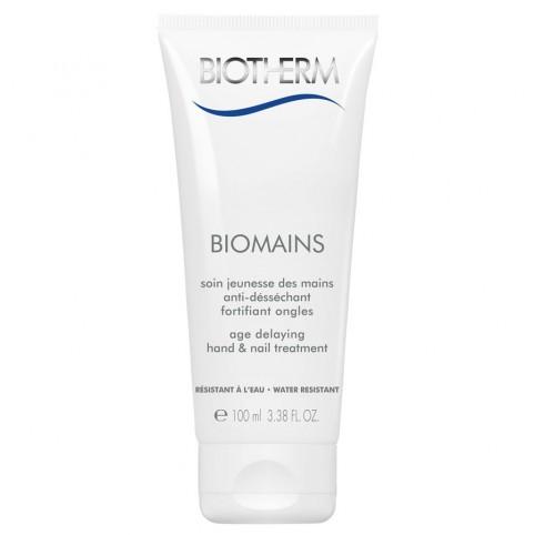 Biotherm Cuerpo Crema de Manos 100ml - BIOTHERM. Perfumes Paris