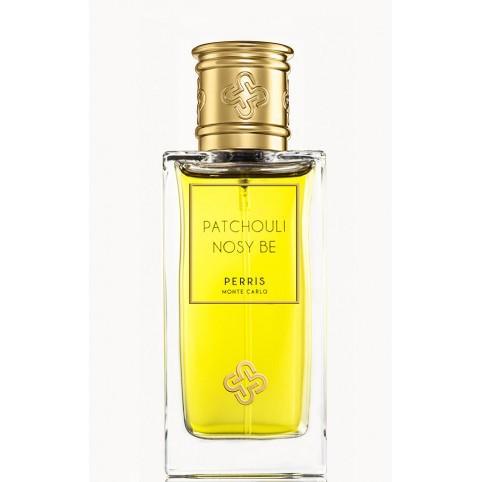 Perris patchouli nosy be extracto de perfume 50ml - PERRIS MONTECARLO. Perfumes Paris
