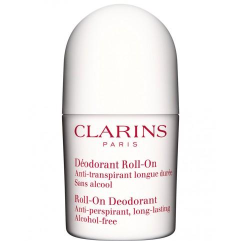 Desodorante Roll-On 50ml - CLARINS. Perfumes Paris