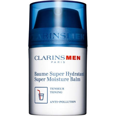 Clarins Men Bálsamo Superhidratante 50ml - CLARINS. Perfumes Paris