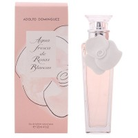 Agua Fresca de Rosas Blancas EDT - ADOLFO DOMINGUEZ. Comprar al Mejor Precio y leer opiniones