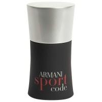 Armani Code Sport EDT - ARMANI. Comprar al Mejor Precio y leer opiniones