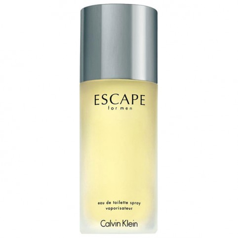 escape for men edt - CALVIN KLEIN. Perfumes Paris