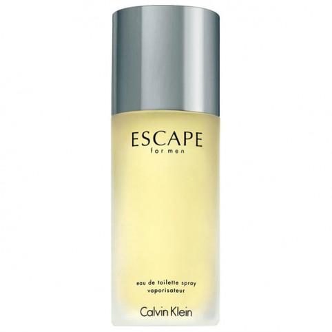 escape for men edt - CALVIN KLEIN. Perfumes Paris