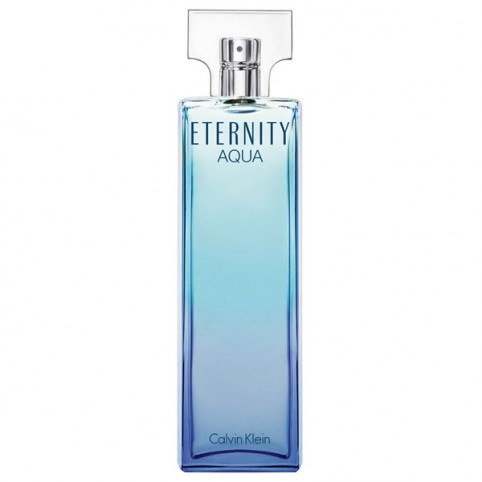 Eternity aqua edp 50ml - CALVIN KLEIN. Perfumes Paris