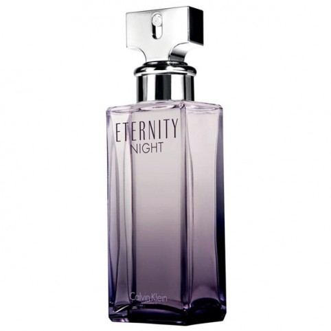 Eternity Night For Woman EDP - CALVIN KLEIN. Perfumes Paris