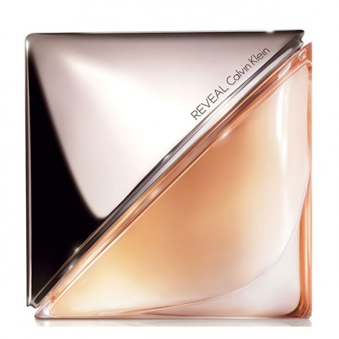 CK Reveal Woman EDP - CALVIN KLEIN. Perfumes Paris