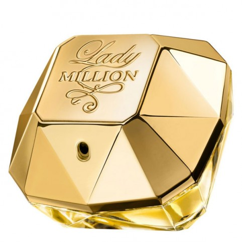 Lady Million EDP - PACO RABANNE. Perfumes Paris