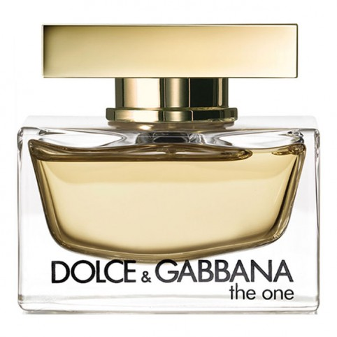 Dolce & Gabbana The One EDP - DOLCE & GABBANA. Perfumes Paris