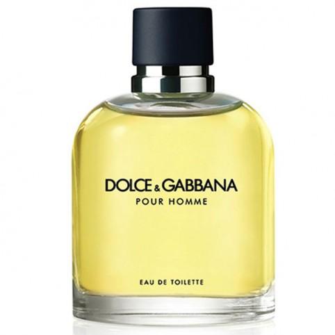 Dolce & Gabbana Pour Homme EDT - DOLCE & GABBANA. Perfumes Paris
