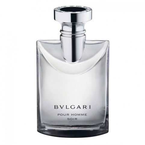 Bvlgari Pour Homme Soir EDT - BVLGARI. Perfumes Paris