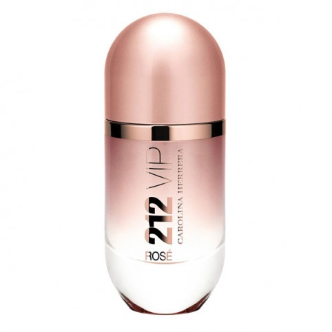 212 VIP Rosé Woman EDP - CAROLINA HERRERA. Perfumes Paris
