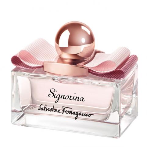 Signorina EDP - SALVATORE FERRAGAMO. Perfumes Paris