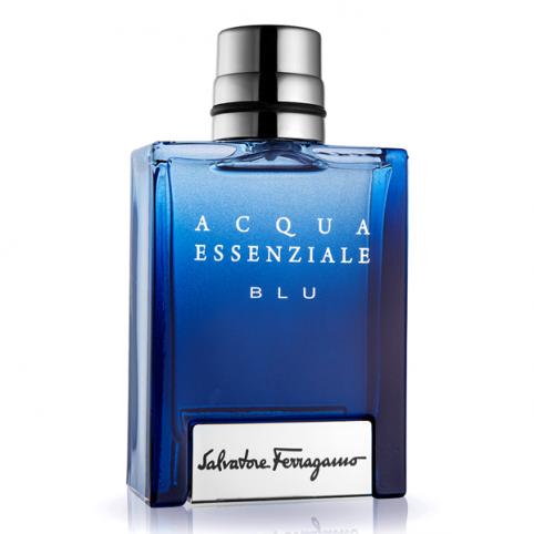 Acqua Essenziale Blu EDT - SALVATORE FERRAGAMO. Perfumes Paris