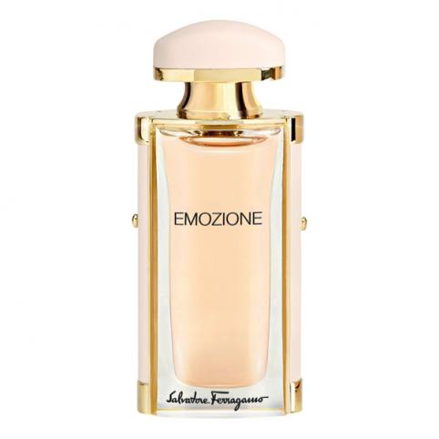 Emozione EDP - SALVATORE FERRAGAMO. Perfumes Paris