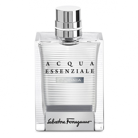 Ferragamo acqua essenziale colonia edt 100ml - SALVATORE FERRAGAMO. Perfumes Paris