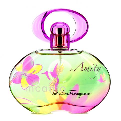 Ferragamo incanto amity edt 100ml - SALVATORE FERRAGAMO. Perfumes Paris