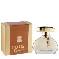 perfume de señora tous