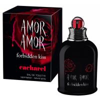 Amor Amor Forbidden Kiss EDT - CACHAREL. Comprar al Mejor Precio y leer opiniones