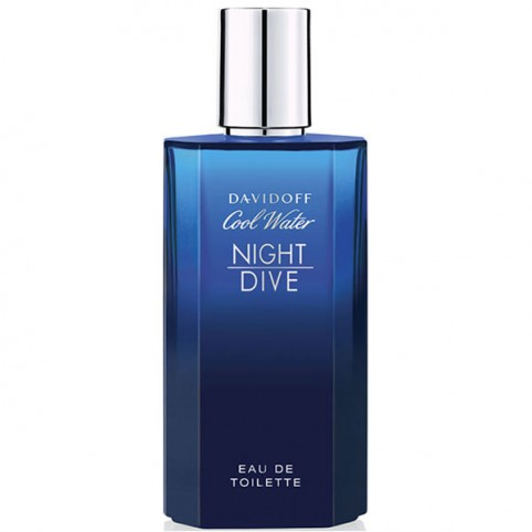 Cool Water Night Dive EDT - DAVIDOFF. Perfumes Paris