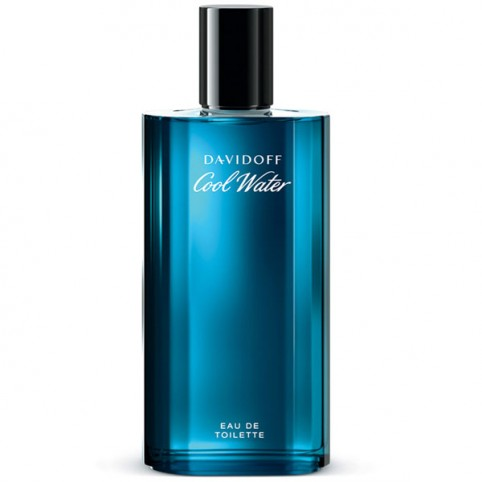 Cool Water EDT - DAVIDOFF. Perfumes Paris