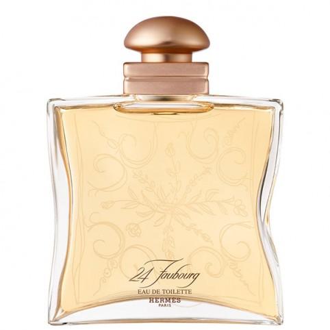 24, Faubourg EDT - HERMES. Perfumes Paris