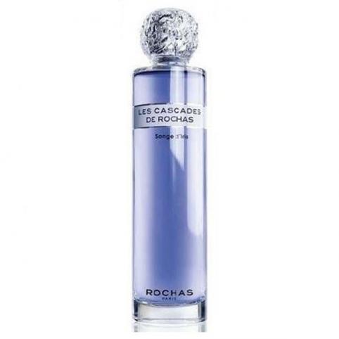 Les Cascades Songe d'Iris EDT - ROCHAS. Perfumes Paris