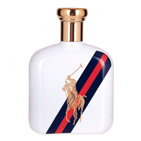 Polo Blue Sport - RALPH LAUREN. Perfumes Paris