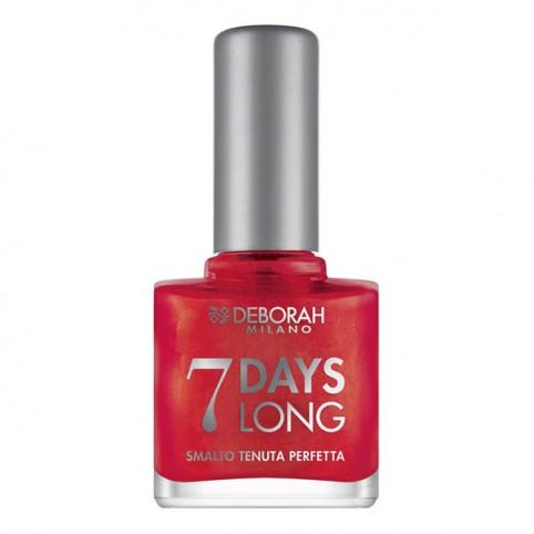 Nails 7 Days Long - DEBORAH. Perfumes Paris