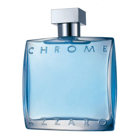 Chrome EDT - AZZARO. Perfumes Paris