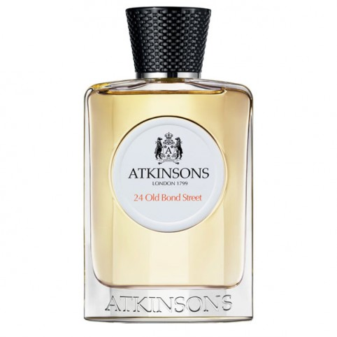 Atkinsons 24 Old Bond Street EDC 100ml - ATKINSONS. Perfumes Paris